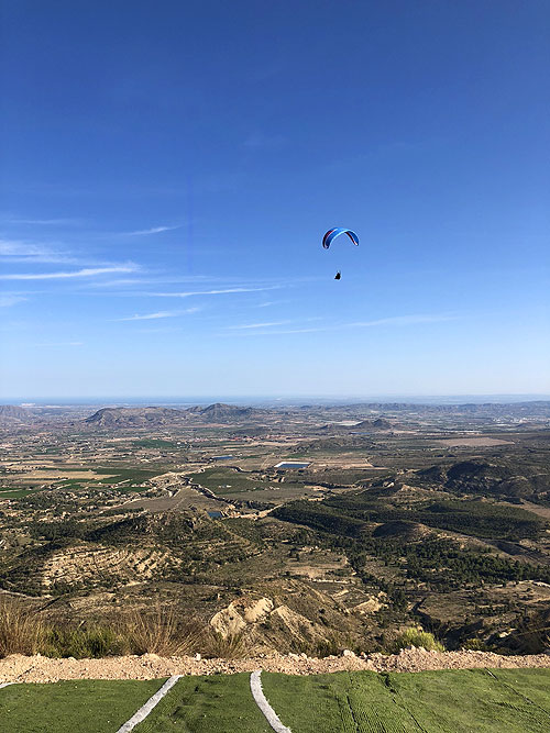 FAQ Bay Area Lift Paragliding