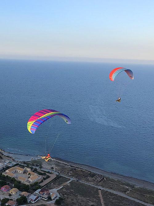 Pacifica Bay Area Paragliding FAQ