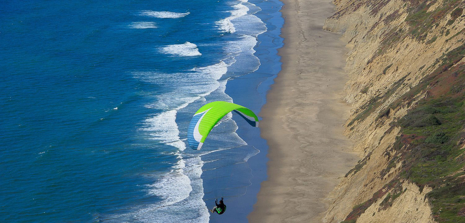 FAQ Bay Area Paragliders and Paragliding, Northern